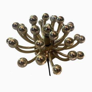 Mid-Century Model Pistillino Ceiling Lamp by Studio Tetrarch