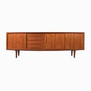 Sideboard from Axel Christensen Odder, 1960s