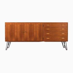 Sideboard von Poul Hundevad, 1960er
