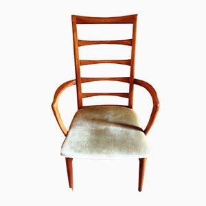 Stuhl von Niels Koefoed für Koefoeds Hornslet, 1960er