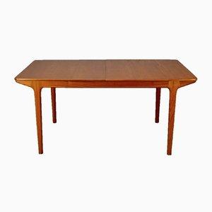 Table de Salle à Manger de A.H. Mcintosh, années 70