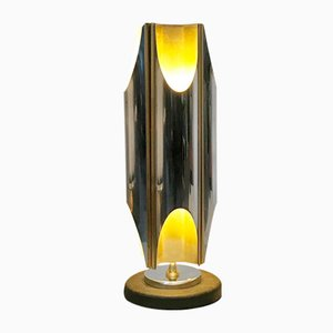 Lampe de Bureau Orgue Vintage