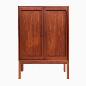 Swedish Teak Cupboard from Karl Andersson & Sons, 1960s