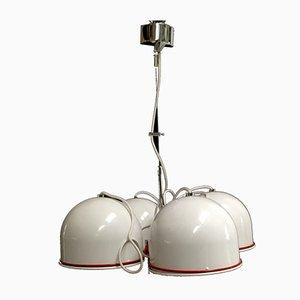 Vintage Deckenlampe von Lumi