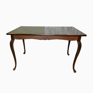 Mid-Century Chippendale Style Dining Table