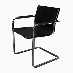 Bauhau MG5 Armchair by Mart Stam for Matteo Grassi, 1970s