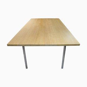 Table de Salle à Manger Modèle CH318 par Hans J. Wegner pour Tranekær Furniture, 2003