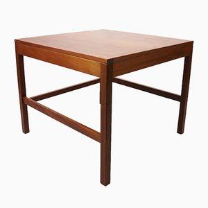 Tavolino da caffè nr. 5363 in teak di Børge Mogensen per Fredericia, anni '60