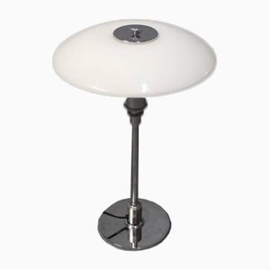Lampada da tavolo PH 3/2 di Poul Henningsen per Louis Poulsen, anni '90