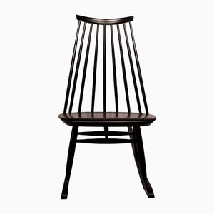 Rocking Chair by Ilmari Tapiovaara for Artek, 1990s