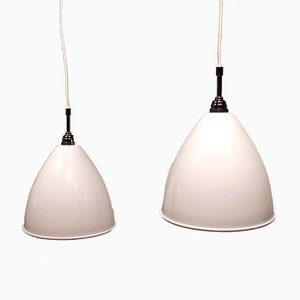 Vintage Model BL9 Pendant Lamps by Robert Best for Gubi, Set of 2