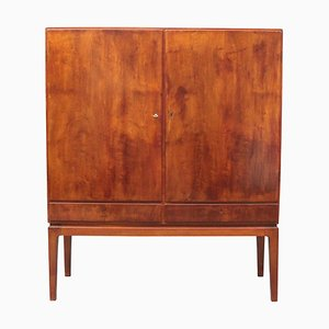Mahogany Model 1761 Sideboard by Ole Wanscher for Fritz Hansen, 1943
