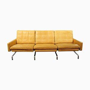 Model PK31/3 3-Seat Sofa by Poul Kjærholm & Fritz Hansen, 1997