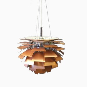 Artichoke Ceiling Lamp by Poul Henningsen for Louis Poulsen