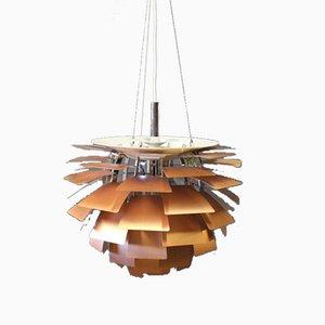 Lampada da soffitto Artichoke di Poul Henningsen per Louis Poulsen