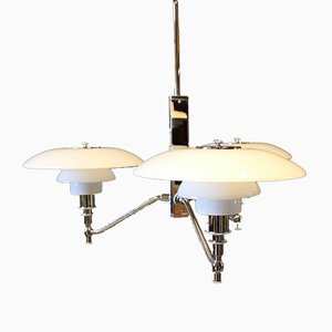 PH 3/2 Academy Pendant Lamp by Poul Henningsen for Louis Poulsen, 2000s