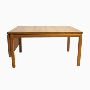 Danish Beech Coffee Table from Rubby Furniture, 1992
