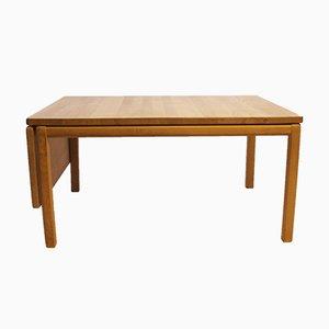 Tavolino da caffè in faggio di Rubby Furniture, Danimarca, 1992