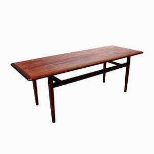 Rosewood Coffee Table by Jason Design, 1960s
