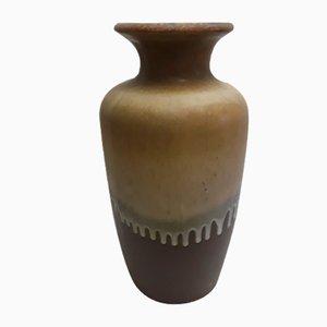 Große Deutsche Modell 202/53 Vase von Scheurich, 1970er