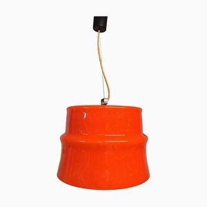Lámpara colgante grande, años 60