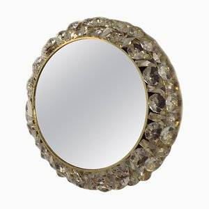 Diamond Mirror by Bakalowits & Söhne, 1960s