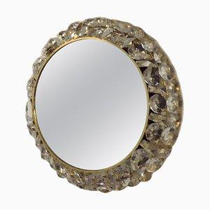 Espejo Diamond de Bakalowits & Söhne, años 60