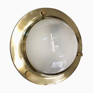 Lámpara de techo Tommy de Luigi Caccia Dominioni para Azucena, años 60