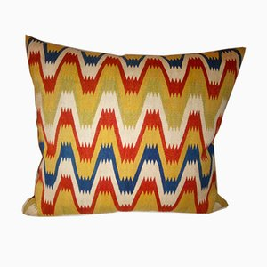 Swedish Rolakan Pillow by Selma Giöbel, 1900s