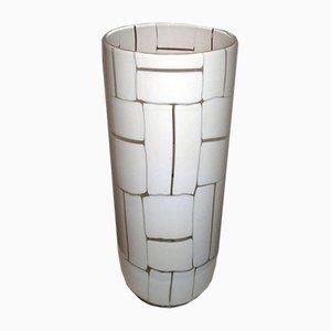 Vase von Ercole Barovier für Barovier & Toso, 1950er
