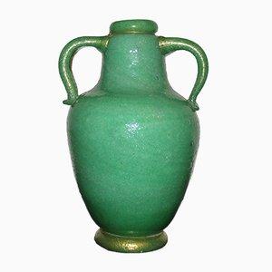 Amphora Vase by Napoleone Martinuzzi, 1930s