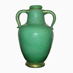Amphora Vase von Napoleone Martinuzzi, 1930er