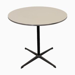 Vintage Dining Table by Piet Hein for Fritz Hansen