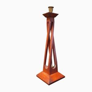 Kerzenhalter, 1950er, 2er Set