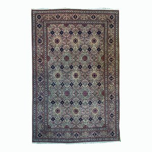 Antique Middle Eastern Carpet, 1910s