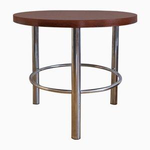 Table Basse Bauhaus de Mücke Melder, 1940s