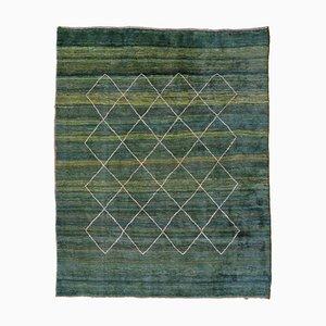 Nomadischer Vintage Teppich aus dem Nahen Osten, 1990er