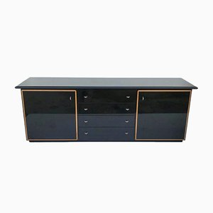 Sideboard by Pierre Cardin, 1980s