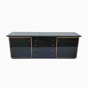 Sideboard by Pierre Cardin, 1980s