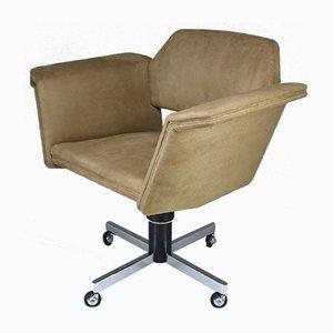 Chaise de Bureau par Joseph-André Motte pour Steiner, France, années 50