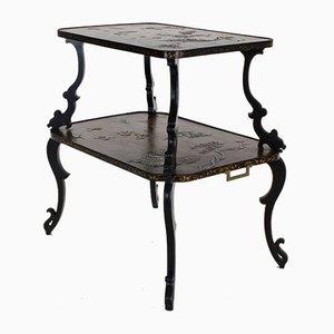 Antique French Art Nouveau Table by Louis Majorelle
