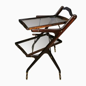 Trolley by Ico Luisa Parisi, 1950s