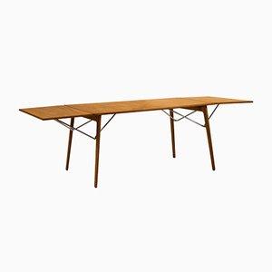 Table de Salle à Manger 162 par Børge Mogensen pour Søborg Møbelfabrik, 1952
