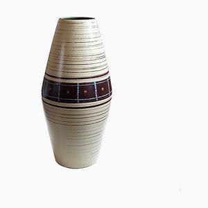 Mid-Century Vase von Scheurich, 1960er