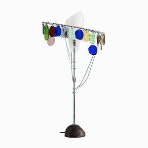 Lámpara de mesa vintage de Toni Cordero para Artemide