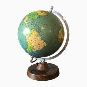 Illuminated Earth Globe, 1960s