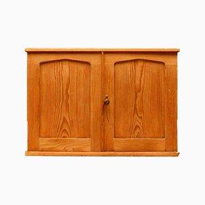 Antike Kommode aus Pinienholz