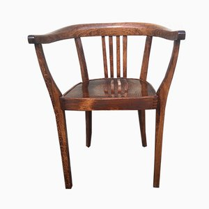 Vintage Armchair by Michael Thonet, 1920s