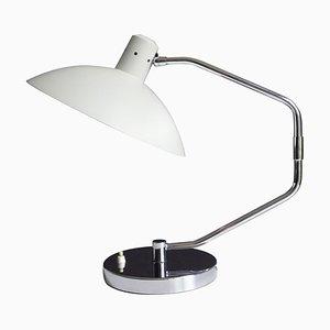 Grande Lampe de Bureau No. 8 Mid-Century par Mitchie Clay pour Knoll Inc. / Knoll International, 1960s