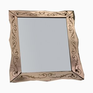 Espejo de Fontana Arte, años 50